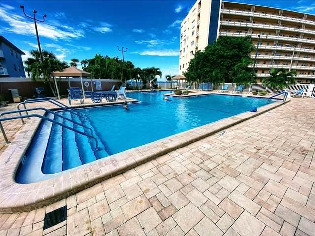 5925 Shore Boulevard S #414, Gulfport, FL 33707 (MLS #U8092063) :: Homepride Realty Services