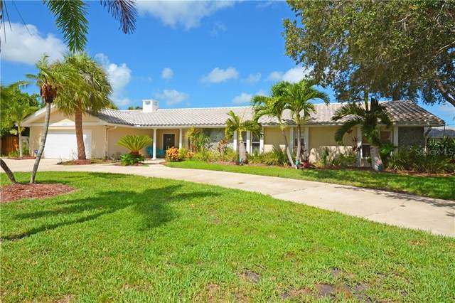 1670 Clearwater Harbor Drive, Largo, FL 33770 (MLS #U8092153) :: Medway Realty