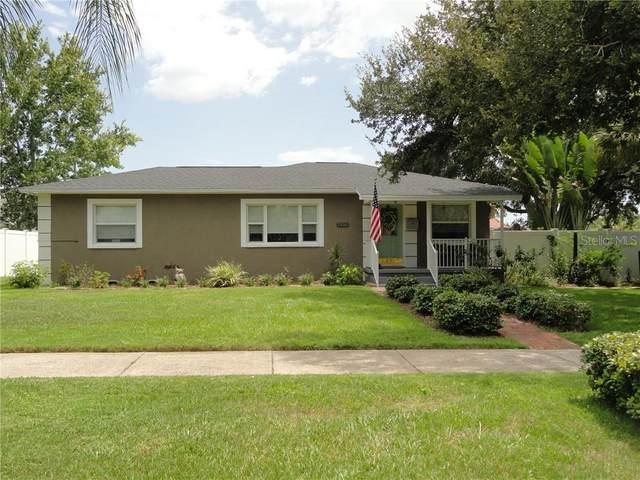 7430 2ND Avenue N, St Petersburg, FL 33710 (MLS #U8092232) :: Medway Realty