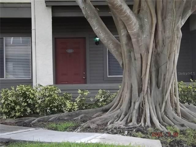 10263 Gandy Boulevard N #2007, St Petersburg, FL 33702 (MLS #U8092238) :: Homepride Realty Services