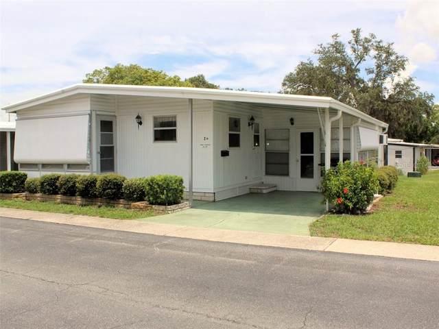 2D Pindo Palm Street E 2D, Largo, FL 33770 (MLS #U8092280) :: Medway Realty