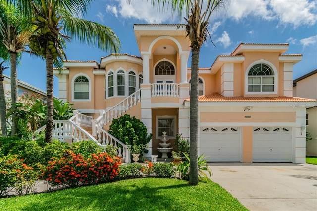3187 Shoreline Drive, Clearwater, FL 33760 (MLS #U8092290) :: Team Borham at Keller Williams Realty