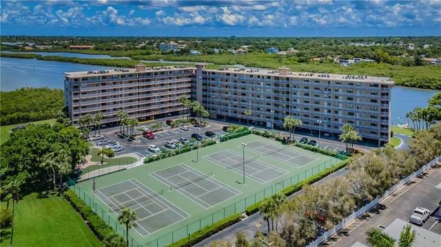 19451 Gulf Boulevard #205, Indian Shores, FL 33785 (MLS #U8092331) :: Lockhart & Walseth Team, Realtors