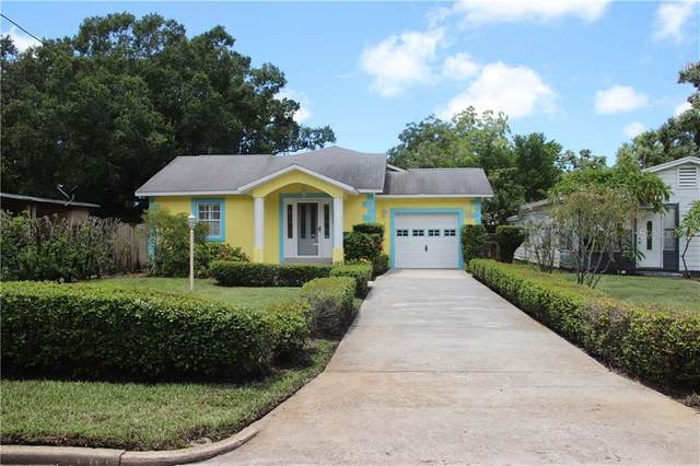 1761 27TH Street S, St Petersburg, FL 33712 (MLS #U8092337) :: Griffin Group