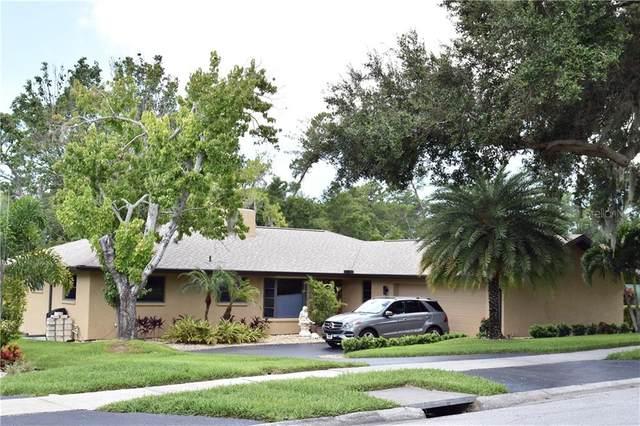950 Rolling Hills Drive, Palm Harbor, FL 34683 (MLS #U8092342) :: Delta Realty Int