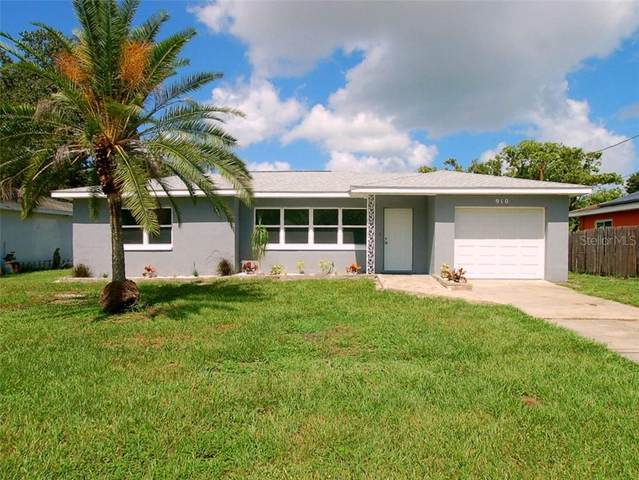 910 Mark Drive, Clearwater, FL 33756 (MLS #U8092377) :: Cartwright Realty