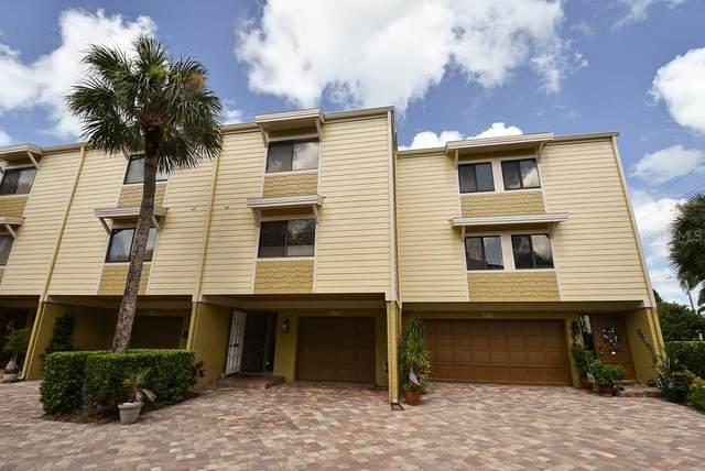 408 Sandy Hook Road #408, Treasure Island, FL 33706 (MLS #U8092381) :: Baird Realty Group