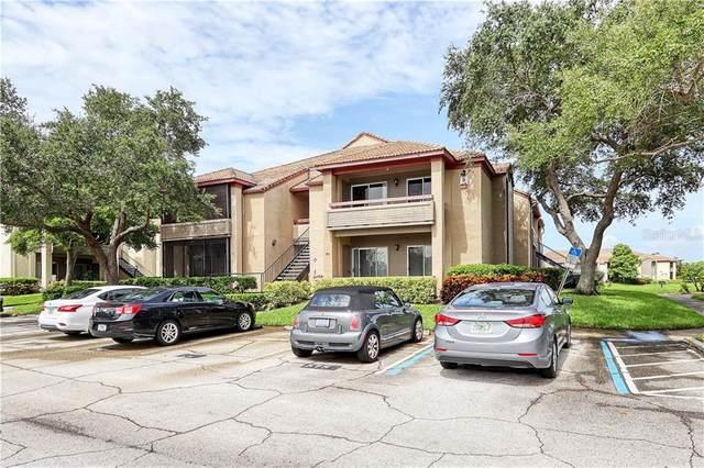 10263 Gandy Boulevard N #604, St Petersburg, FL 33702 (MLS #U8092413) :: Homepride Realty Services