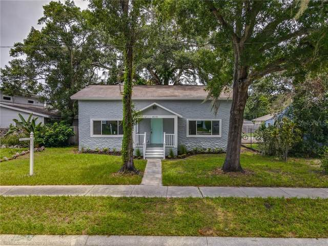 4535 Yarmouth Avenue S, St Petersburg, FL 33711 (MLS #U8092421) :: The Duncan Duo Team