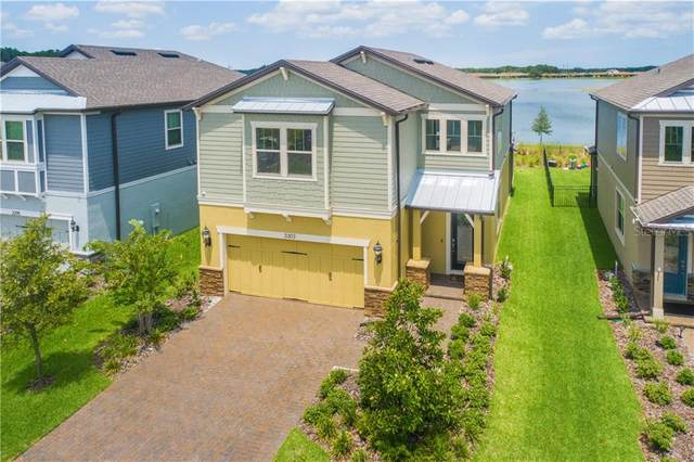 3303 Monroe Meadows Drive, Odessa, FL 33556 (MLS #U8092444) :: Team Bohannon Keller Williams, Tampa Properties