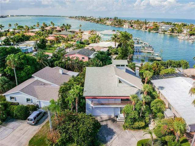 198 21ST Avenue, St Pete Beach, FL 33706 (MLS #U8092446) :: Pepine Realty