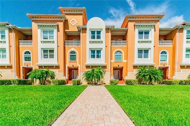 19215 Gulf Boulevard, Indian Shores, FL 33785 (MLS #U8092561) :: Lockhart & Walseth Team, Realtors