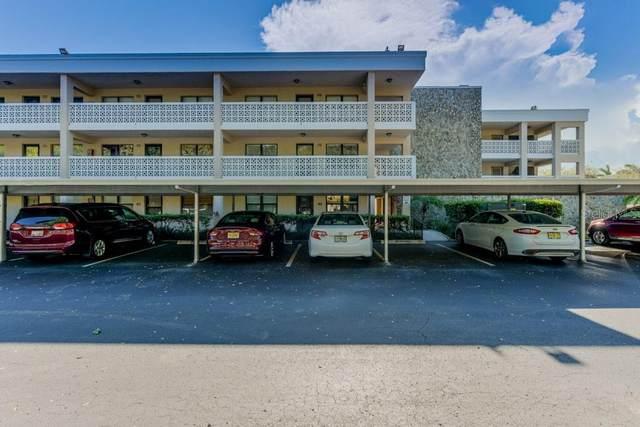 5080 Locust Street NE #227, St Petersburg, FL 33703 (MLS #U8092564) :: Charles Rutenberg Realty