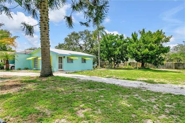 1166 Sunset Point Road, Clearwater, FL 33755 (MLS #U8092565) :: Rabell Realty Group