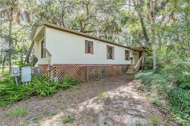Address Not Published, Homosassa, FL 34448 (MLS #U8092578) :: The Duncan Duo Team