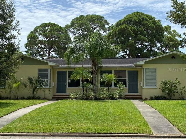 257 Mateo Way NE, St Petersburg, FL 33704 (MLS #U8092579) :: Team Bohannon Keller Williams, Tampa Properties
