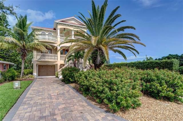 2110 Bay Boulevard A, Indian Rocks Beach, FL 33785 (MLS #U8092588) :: Florida Real Estate Sellers at Keller Williams Realty