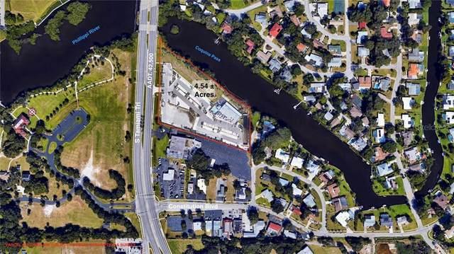 5515 S TAMIAMI Trail, Sarasota, FL 34231 (MLS #U8092600) :: Lockhart & Walseth Team, Realtors