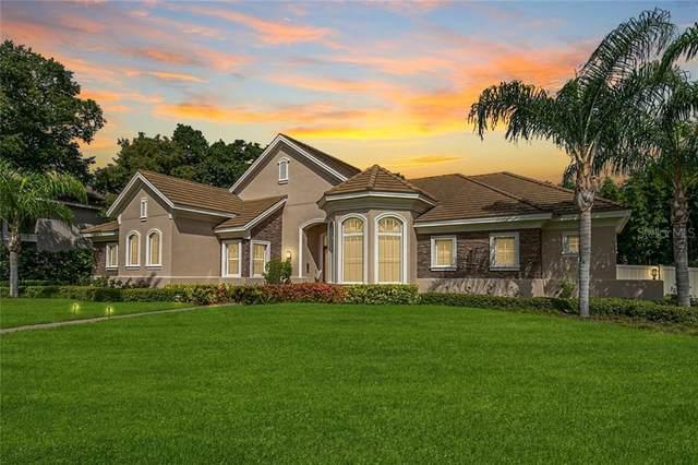 530 Ponce De Leon Boulevard, Belleair, FL 33756 (MLS #U8092611) :: Delta Realty Int