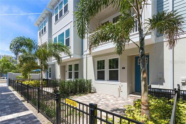 831 Burlington Avenue N, St Petersburg, FL 33701 (MLS #U8092624) :: Griffin Group