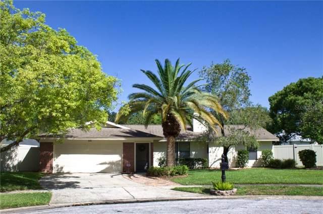 60 Tendring Circle, Palm Harbor, FL 34683 (MLS #U8092670) :: The Duncan Duo Team