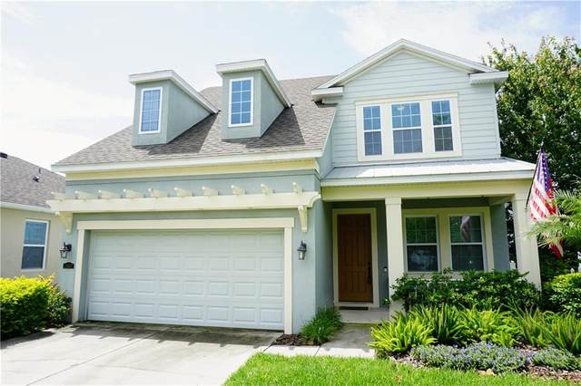 11603 Quiet Forest Drive, Tampa, FL 33635 (MLS #U8092679) :: Griffin Group