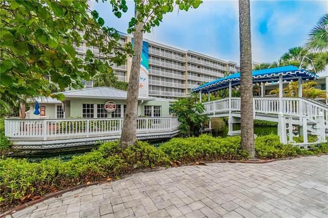 5500 Gulf Boulevard #4246, St Pete Beach, FL 33706 (MLS #U8092698) :: Lockhart & Walseth Team, Realtors