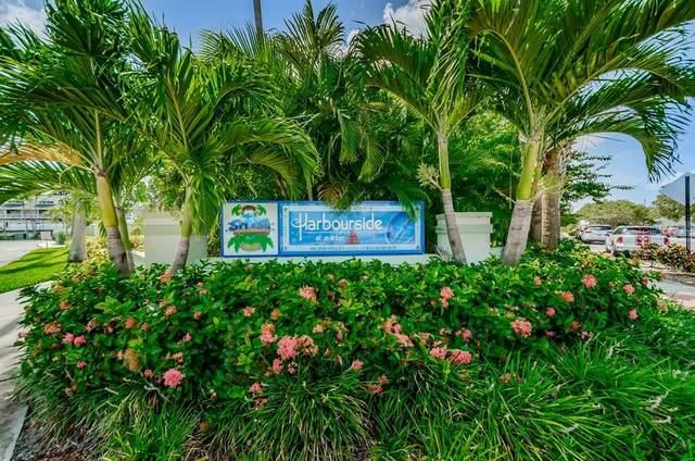 399 C 2Nd Street #613, Indian Rocks Beach, FL 33785 (MLS #U8092714) :: Baird Realty Group