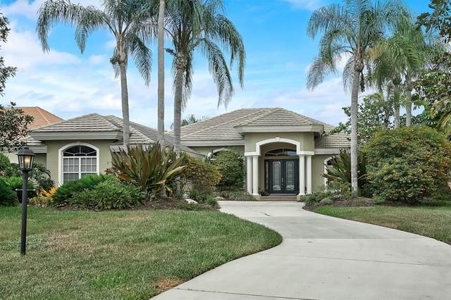 7011 Lancaster Court, University Park, FL 34201 (MLS #U8092751) :: Team Bohannon Keller Williams, Tampa Properties