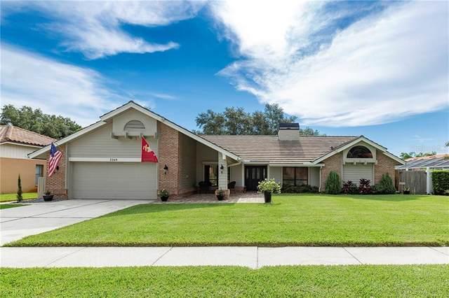 2369 Parkstream Avenue, Clearwater, FL 33759 (MLS #U8092775) :: Pepine Realty