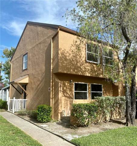1873 Clearbrooke Drive, Clearwater, FL 33760 (MLS #U8092801) :: Griffin Group
