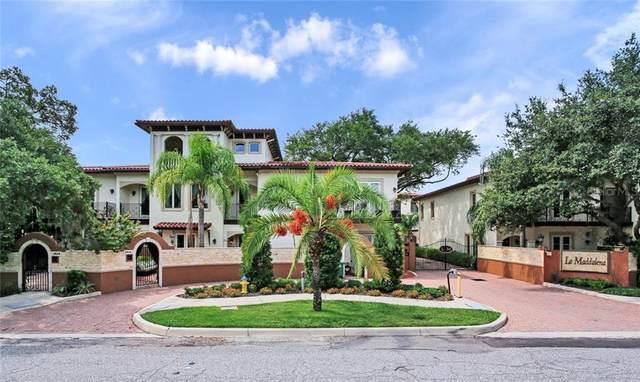 3828 W Platt Street, Tampa, FL 33609 (MLS #U8092819) :: Zarghami Group