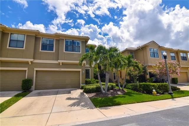 7583 Caponata Boulevard, Seminole, FL 33777 (MLS #U8092821) :: Godwin Realty Group
