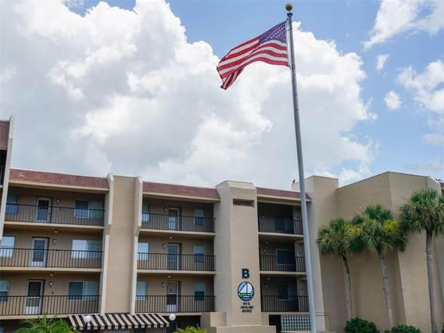 90 S Highland Avenue #416, Tarpon Springs, FL 34689 (MLS #U8092829) :: Delta Realty Int