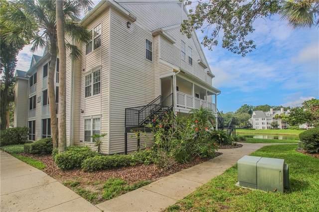 3310 Haviland Court #304, Palm Harbor, FL 34684 (MLS #U8092836) :: Cartwright Realty