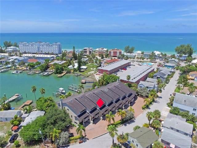 215 85TH Avenue #3, Treasure Island, FL 33706 (MLS #U8092845) :: Baird Realty Group