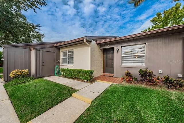 1113 Bowsprit Lane, Holiday, FL 34691 (MLS #U8092857) :: Griffin Group