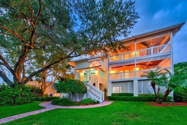 103 Peterson Lane, Palm Harbor, FL 34683 (MLS #U8092861) :: Cartwright Realty