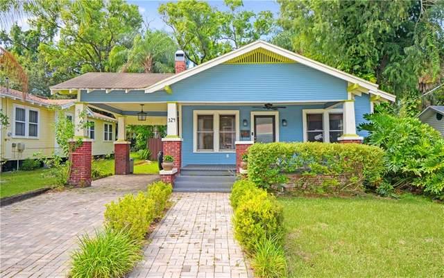 324 W Haya Street, Tampa, FL 33603 (MLS #U8092868) :: Keller Williams Realty Peace River Partners