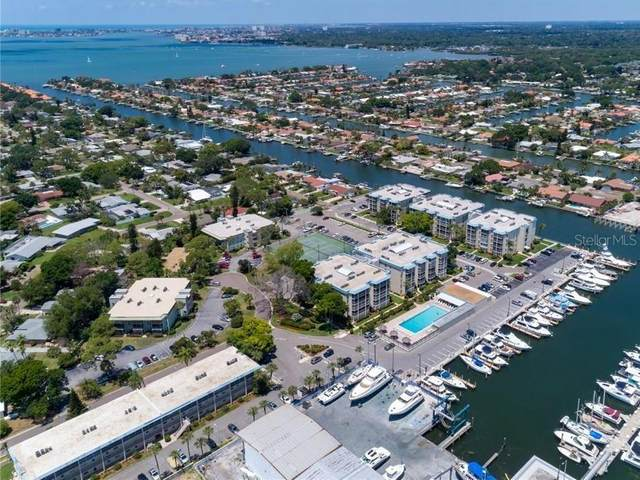 4920 38TH Way S #204, St Petersburg, FL 33711 (MLS #U8092882) :: Florida Real Estate Sellers at Keller Williams Realty