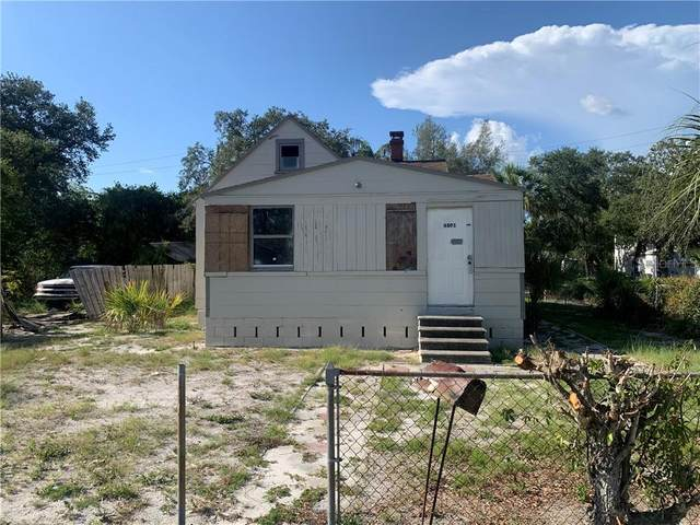 Address Not Published, St Petersburg, FL 33711 (MLS #U8092889) :: Medway Realty