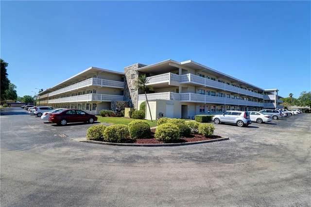 8101 11TH Street N #315, St Petersburg, FL 33702 (MLS #U8092903) :: Baird Realty Group