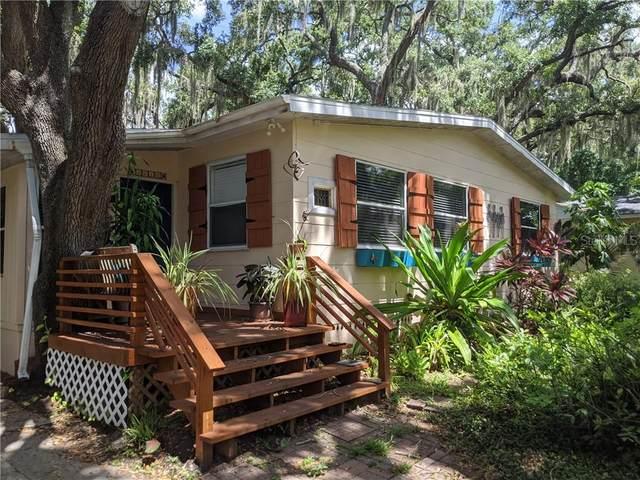 1616 Santa Anna Drive, Dunedin, FL 34698 (MLS #U8092951) :: Dalton Wade Real Estate Group