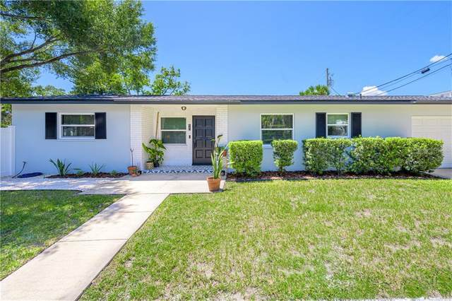840 31ST Avenue N, St Petersburg, FL 33704 (MLS #U8092959) :: Team Bohannon Keller Williams, Tampa Properties