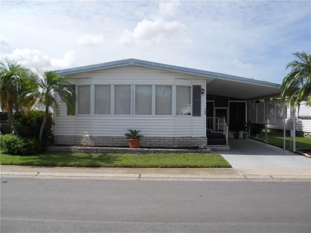 1100 Belcher Road S #726, Largo, FL 33771 (MLS #U8092983) :: Griffin Group