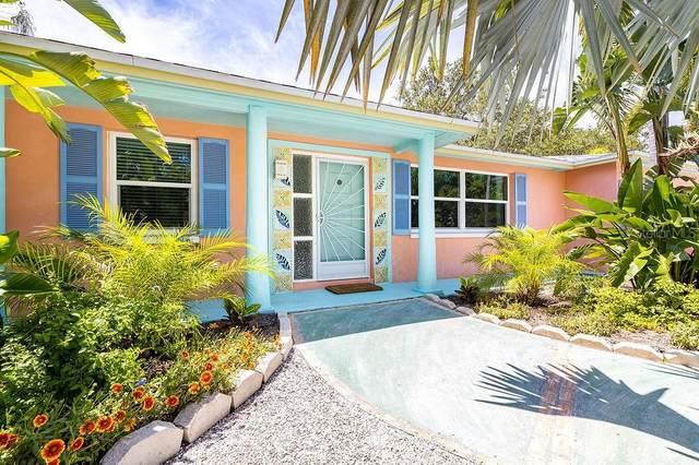 781 Charlotte Avenue, Tarpon Springs, FL 34689 (MLS #U8092990) :: Delta Realty Int