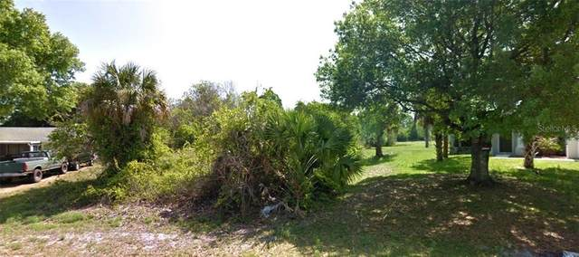 Address Not Published, Palm Bay, FL 32907 (MLS #U8092993) :: Heckler Realty