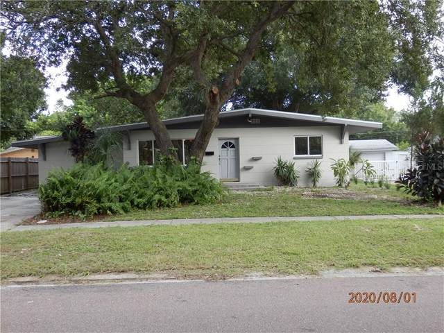 320 81ST Avenue NE, St Petersburg, FL 33702 (MLS #U8092995) :: Keller Williams on the Water/Sarasota