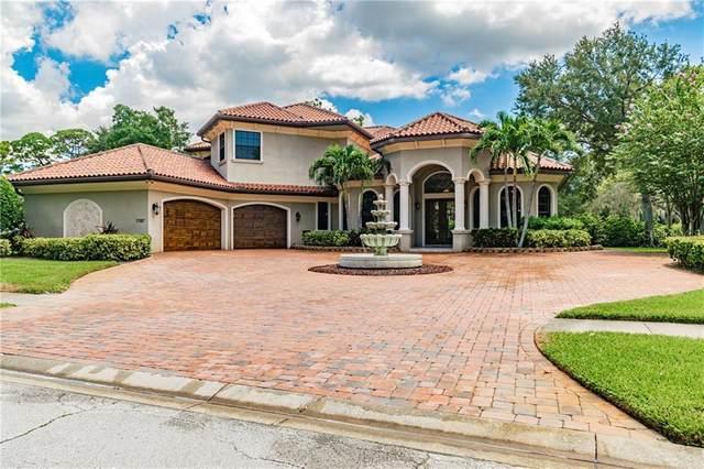 7367 Savoy Court, Seminole, FL 33776 (MLS #U8093015) :: The Heidi Schrock Team