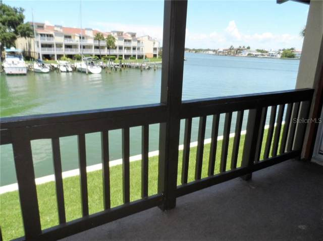 542 Plaza Seville Court #80, Treasure Island, FL 33706 (MLS #U8093016) :: Baird Realty Group